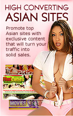 top asian sites
